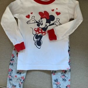 Minnie pjs
